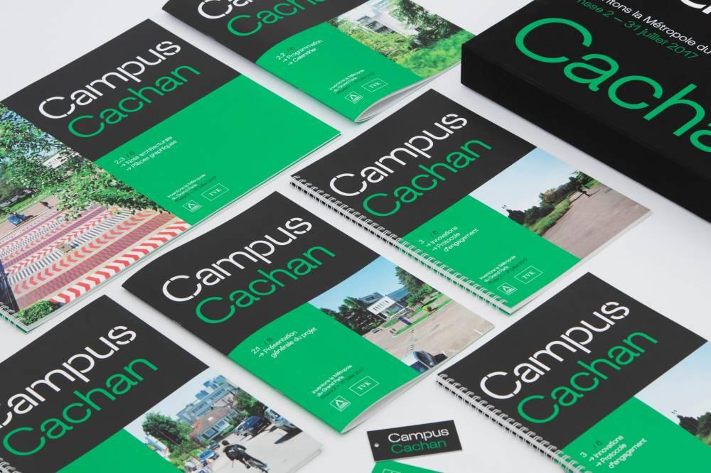 IMGP Campus Cachan