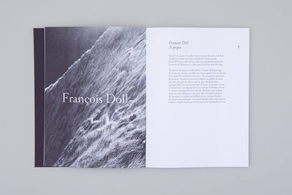 François Doll, Vol.01