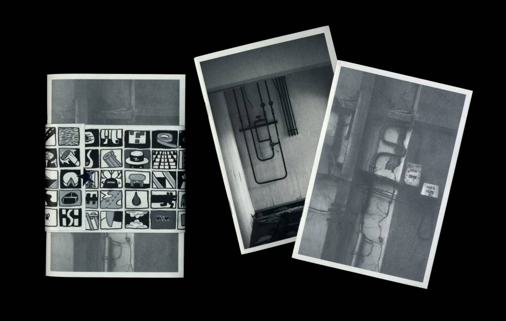 Fanzines Photographiques HSH Crew